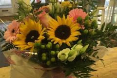 Sunflower Bouquet2