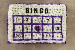 Wreath-Bingo