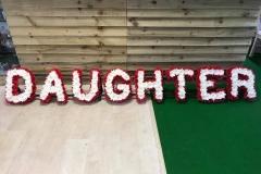 Wreath-Daughter