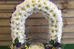 Wreath-Gates