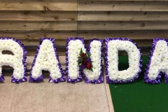 Wreath-Grandad