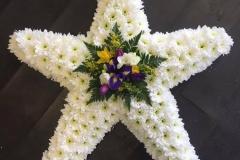 Wreath-Star