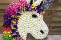 Wreath-Unicorn