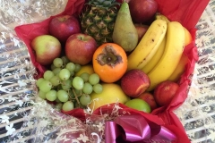 Fruit BasketL
