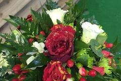 Glitter Rose2