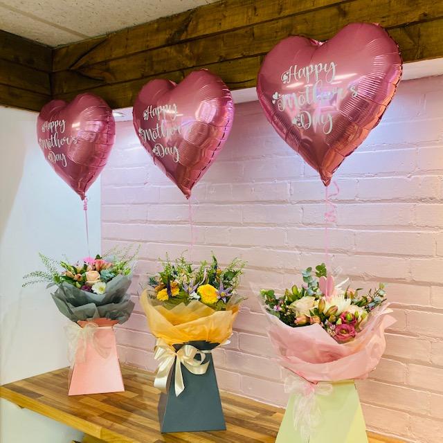 The-Secret-Garden-Florists-Mothers-Day-Folkestone-Kent-2