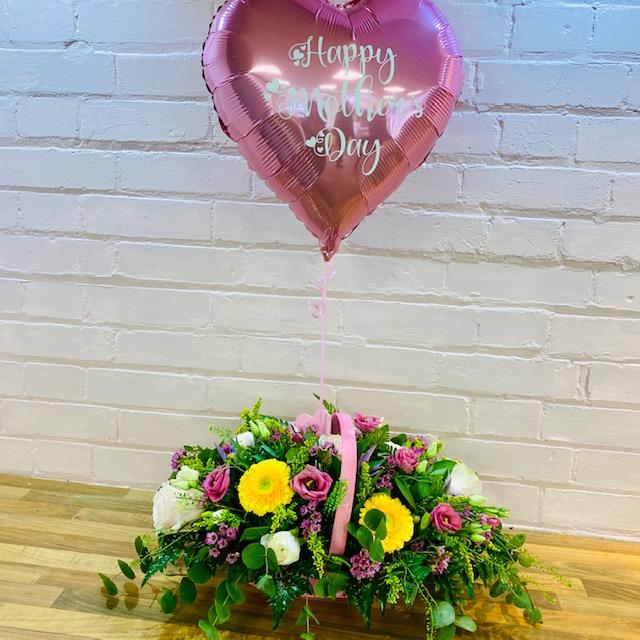 The-Secret-Garden-Florists-Mothers-Day-Folkestone-Kent-3